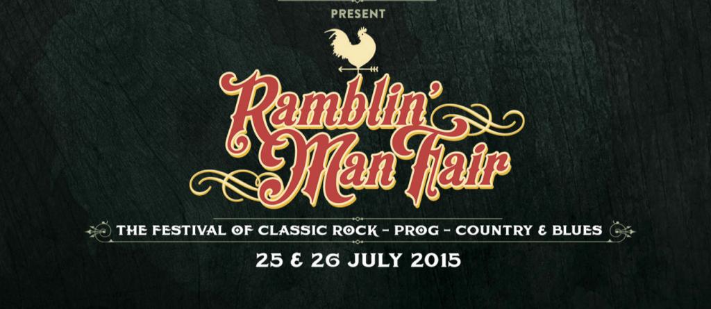 Ramblin logo
