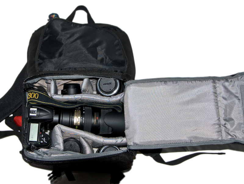 Lowepro Fastpack 250 Camera Bag Review