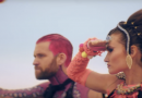MisterWives release video for new single 'Machine' CloseBack to Folder