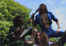 The Darkness unveil hilarious video for 'All The Pretty Girls'