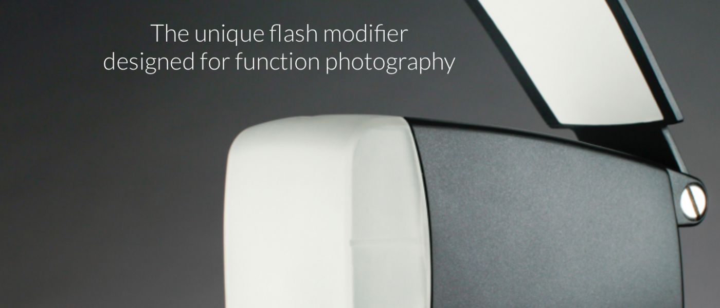 Bouncelite Flash Diffuser