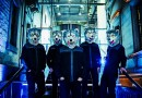 Japanese superstars MAN WITH A MISSION release new single '2045'
