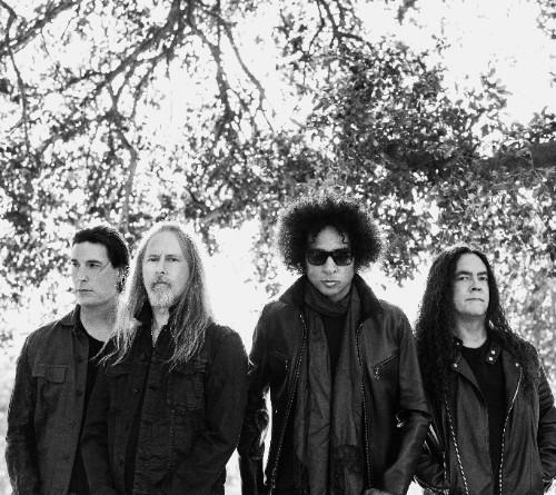 Rainier Fog Alice In Chains: Alice In Chains Release New Single 'Never Fade