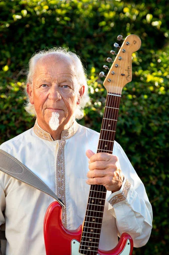 Martin Barre Roads Less Travelled Iconic Jethro Tull