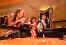 The Struts share video for 'Primadonna Like Me' ft. Alice Cooper