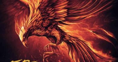 The Struts Fire cover WEB