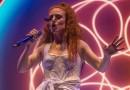 Jess Glynne O2 Arena London UK 20th November 2018