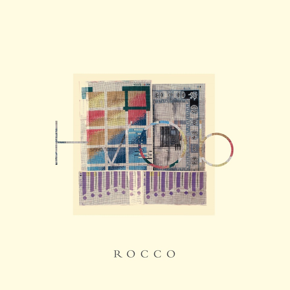 Rocco Artwork