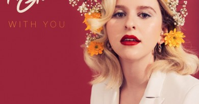 Hannah Grace releases beautiful new single 'With You'